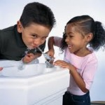 school water cooler maintenance